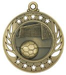 Soccer Galaxy Medal All Trophy Awards