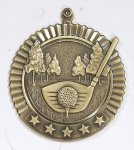 Star Golf Medals All Trophy Awards