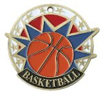 USA Sport Basketball Medals Basketball Trophy Awards