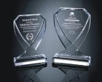 Diamond Cup Acrylic Award Executive Acrylic Awards