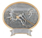 Legend Field Hockey Oval Award Hockey Trophy Awards