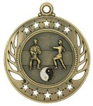 Karate Galaxy Medal Karate Trophy Awards