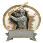 Sport Blaster Legend Baseball Sport Blaster Resin Trophies