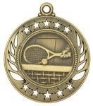 Tennis Galaxy Medal Tennis Trophy Awards