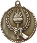 High Relief Medallion - Victory Victory Trophy Awards